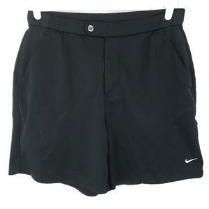 Nike Golf Shorts Fit Dri Black XL